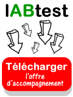 lABtest Web Optimisation Agile et Lean