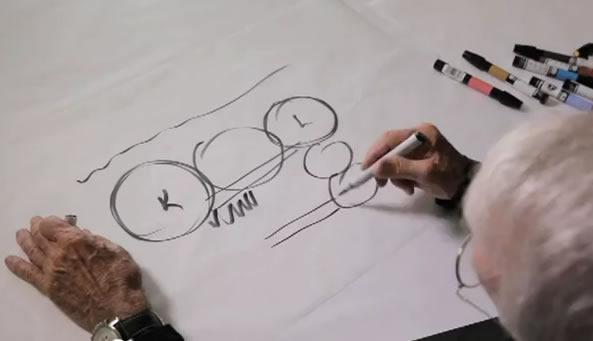 architecte processus conception