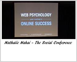 La psychologie de la persuasion Web - Nathalie Naha