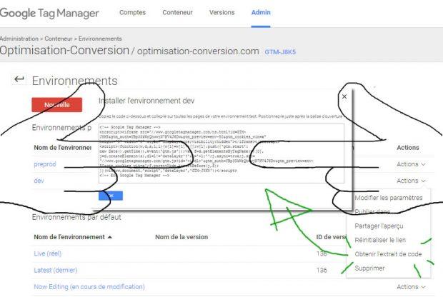 google-tag-manager-environnement-insert-codeGTM-webanalyste